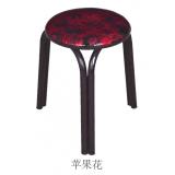 胜芳铁腿凳子批发 铁质凳子 钢筋凳 凉凳 简易家具 天祥家具