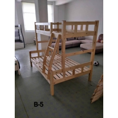 优乐娱乐床铺优乐娱乐 单人床 高低床 板床 木质床 简易床 卧室家具 鑫森家具