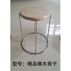 优乐娱乐铁腿凳子优乐娱乐 三腿凳子 铁质凳子 套凳 圆凳 简易家具 峥峥家具