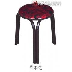 优乐娱乐铁腿凳子优乐娱乐 铁质凳子 钢筋凳 凉凳 简易家具 天祥家具