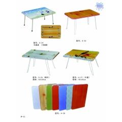 胜芳折叠桌批发 餐桌 餐椅 板床 转盘 高低床 酒店家具 浩文家具
