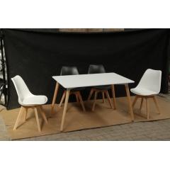 胜芳伊姆斯桌批发 伊姆斯桌椅 办公桌 办公椅 办公家具  简易家具 休闲家具 立翔家具