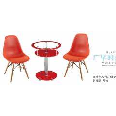 优乐娱乐咖啡桌优乐娱乐  玻璃茶几 平板玻璃茶几 钢化玻璃茶几 客厅茶几 客厅家具 广华家具