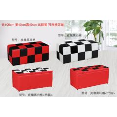 优乐娱乐皮墩优乐娱乐  沙发床 换鞋凳 多功能沙发床 折叠沙发床 变形软床 精华家具厂