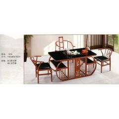 胜芳茶道桌批发 茶桌椅组合 茶几 茶道桌 泡茶桌 茶艺桌 功夫茶桌 茶台桌 鸿韵家具