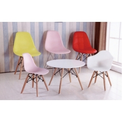 胜芳凳子批发 转凳 三腿铁凳 塑料凳子 四腿铁凳 伊姆斯椅子 带背凳子 简易家具 瑞松家具