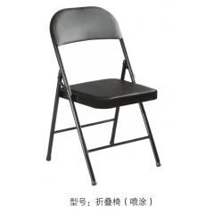 胜芳办公椅批发  四腿办公椅 职员椅 会议椅 培训椅 员工椅 皮质办公椅 办公家具 办公类家具 鑫旭家具