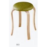 胜芳批发铁腿凳子 木质凳子 四腿凳子三腿凳子 铁质凳子 套凳 方凳 简易家具 强政家具