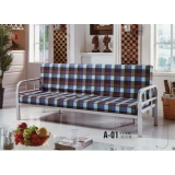 胜芳沙发床批发 多功能沙发床 折叠沙发床 变形软床 客厅家具 卧室家具 恒兴家具