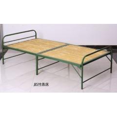 胜芳床铺 折叠床 折叠床 单人床 铁床 板床批发 巨强家具厂