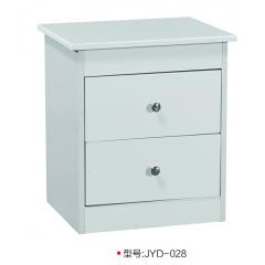 胜芳床头柜批发 储物柜 收纳柜 简约床头柜 中式储物柜 卧室家具 金源达家具