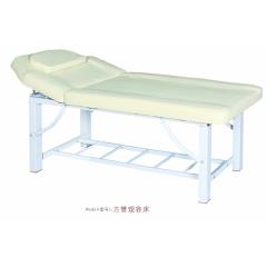 胜芳理容床批发 美容床 按摩床 SPA床 美体床 商业家具 美业家具 铭圳家具