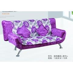胜芳沙发床批发 多功能沙发床 折叠沙发床 变形软床 精华家具厂