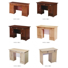 胜芳办公桌 电脑桌 台式电脑桌 板式电脑桌 卧室家具 办公家具  森佳家具