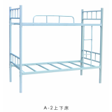 胜芳床铺批发 折叠床 单人床 双人床 高低床 午休床 行军床 简易床 铁质板床 板床批发山山家具