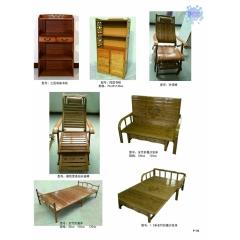 摇椅 荡椅 躺椅 船椅 午休椅 阳台椅 老人椅 木质家具 户外家具 老人家具 休闲家具高氏竹业