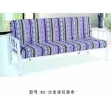 胜芳沙发床批发 多功能沙发床 折叠沙发床 变形软床 客厅家具 宝山家具
