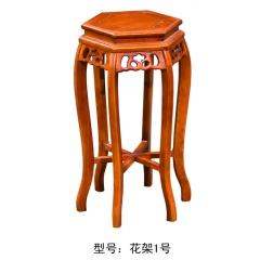 胜芳家具 批发铁艺花架 室内画架 实木花架 创意多功能花架 欧式木质花架 长松家具