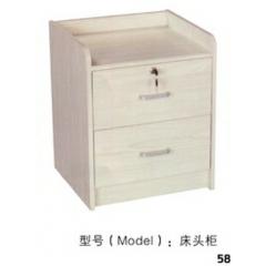 万博Manbetx官网床头柜批发 置物柜 台灯柜 床头柜 抽屉柜 三壮万博manbetx在线