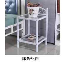 胜芳床头柜批发 储物柜 收纳柜 简约床头柜 欧式储物柜 卧室家具 欧博瑞家具