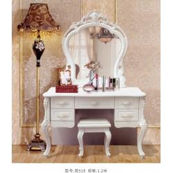 胜芳梳妆柜批发 梳妆台 梳妆桌 化妆柜 化妆台 化妆桌 木质梳妆台 板式梳妆台 卧室家具 赛威家具