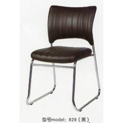 胜芳批发 大班椅 弓形办公椅 四腿办公椅 可旋转办公椅 电脑椅 家用椅 办公家具 职员椅 现代简约座椅 靠背椅子 顺宏家具