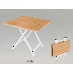 胜芳家具 家具批发 折叠桌 小型折叠桌 手提桌 小方桌 木质折叠桌 户外桌 户外家具 和合家具