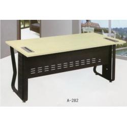 胜芳办公桌批发 经理桌 主管桌 双人位办公桌 办公电脑桌 板式办公桌 职员桌 员工桌 写字台 办公家具 和合家具