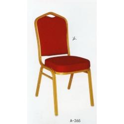 胜芳酒店椅批发 将军椅 婚庆椅 喜庆椅 饭店椅 饭馆椅 餐厅椅 铁质酒店椅 贵宾椅 酒店家具 和合家具