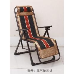 胜芳躺椅批发 休闲椅 折叠椅 铁制躺椅 午睡躺椅 书房家具 躺椅 老人躺椅  休闲家具 户外家具 裕鑫家具