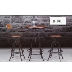 胜芳家具 家具批发 酒吧椅 酒吧凳 咖啡椅 休闲椅 高脚椅 钢木家具 工业风家具 主题家具 酒吧家具 咖啡厅家具 鑫磊家具