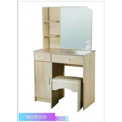 胜芳梳妆柜批发 梳妆台 梳妆桌 化妆柜 化妆台 化妆桌 木质梳妆台 板式梳妆台 卧室家具 致富家具
