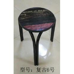 胜芳家具 家具批发 铁腿凳子 四腿凳子  三腿凳子 铁质凳子 钢筋凳 套凳 圆凳 简易家具 金利源家具