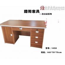 胜芳电脑桌 家用电脑桌 实木电脑桌批发 璐阳家具厂电脑桌批发