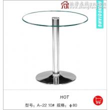胜芳茶几 平板玻璃茶几 钢化玻璃茶几 客厅电视柜 玻璃茶几批发 宏强家具厂