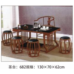 胜芳茶道桌批发 茶桌椅组合 茶几 茶道桌 泡茶桌 茶艺桌 功夫茶桌 茶台桌 红叶家具