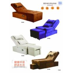 胜芳理容床 美容床 按摩床 SPA床 美体床 万福美家具