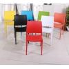 胜芳塑料椅批发 现代简约 靠背椅子 家用餐椅 成人 北欧休闲 创意凳子 美式复古 塑料椅子 太阳椅 会议椅子 鑫圣达家具