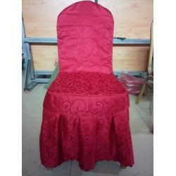 万博Manbetx官网台布,椅套,西服套,厨师服,台裙,弹力椅套,及各种酒店布草批发。启瑞纺织
