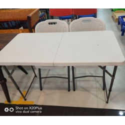 酒店万博manbetx在线批发 北欧万博manbetx在线 户外折叠桌 折叠椅 家用桌椅 简易携带