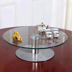 胜芳转盘批发 玻璃转盘 餐桌转盘 桌面转盘 实心大转盘 钢化玻璃转盘 澳门葡京网上娱乐家具 赛诺二合家具