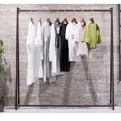 铁艺服装架晒衣架晾衣架