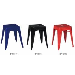 胜芳休闲椅批发 现代简约 靠背椅子 简约咖啡厅桌椅 北欧休闲 创意凳子 美式复古 铁艺椅子 休闲桌子伊姆斯餐铁丝椅 铁线椅 铁皮椅 椅子 林亿家具