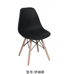 胜芳伊姆斯椅批发 郁金香伊姆斯椅 餐椅 实木椅 会议椅 休闲椅 酒店椅 电脑椅 休闲家具 红利家具