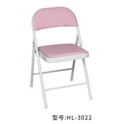 胜芳家具批发 培训椅 塑料 可折叠椅子 职员办公接待椅 会场靠背椅子 会议折椅 红利家具厂办公椅批发