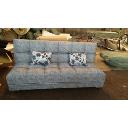 胜芳沙发床批发 多功能沙发床折叠沙发床 变形软床 海迪家具厂