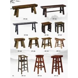 胜芳家具批发 吧台椅 高脚椅 高圆凳 巴凳 梯凳 高脚吧凳 实木凳子 酒吧椅 木质凳子 鸿发家具