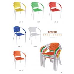 胜芳凉椅批发 塑料椅 午休椅 睡椅 办公休闲靠椅 健康椅 塑料餐椅 现代简约靠背椅子 胜华家具