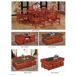 胜芳茶几批发 木质茶几 实木茶几 中式茶几 客厅家具 中式家具 尚品万象家具
