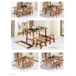 胜芳茶道桌批发 茶桌椅组合 茶几 茶道桌 泡茶桌 茶艺桌 功夫茶桌 茶台  尚品万象家具